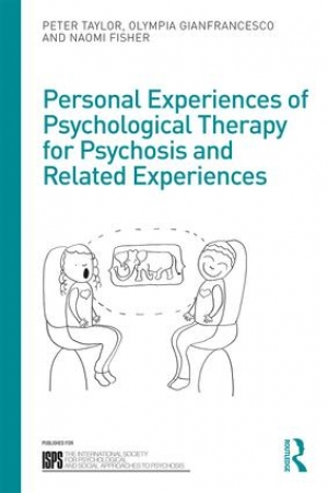 Personal Experiences of Psychological Therapy for Psychosis and Related Experiences